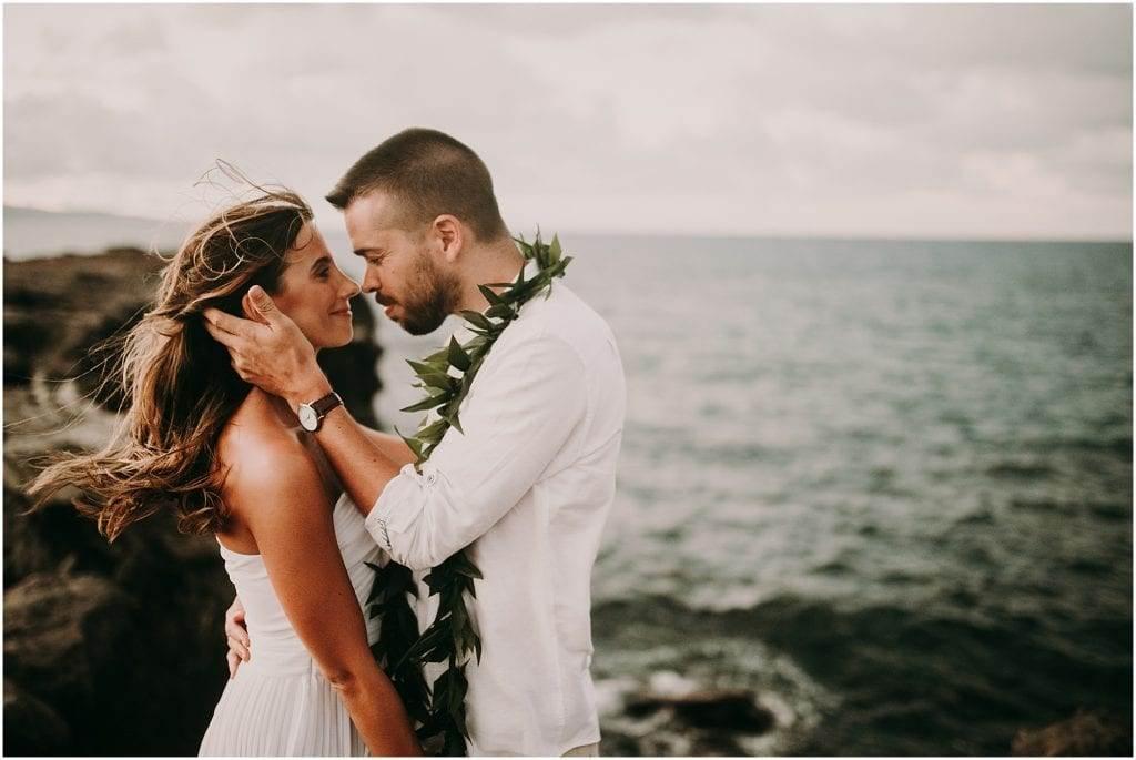 , Elope in Hawaii - Elopement Packages in the Hawaiian Islands